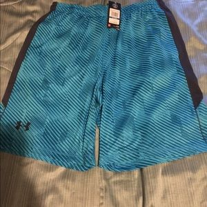 Men's Under Armour shorts XL